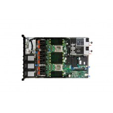 Dell PowerEdge R620 Platinum Series Server R620-P3-R