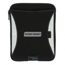 Techno Market Zoom 10-Inch Sleeve (Black)