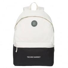 Techno Market Split Decision Backpack