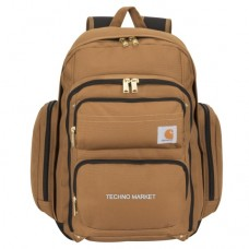 Techno Market Signature Deluxe Work Compu-Backpack