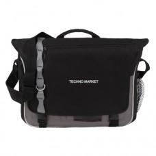 Techno Market Edge Compu-Messenger Bag