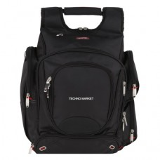 Techno Market Friendly Compu-Backpack