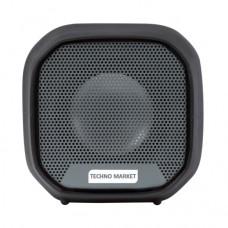 Techno Market Outdoor NFC Bluetooth Speaker